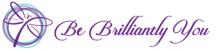 Be Brilliantly You Logo